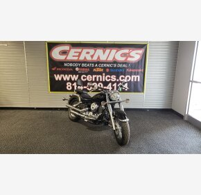 2007 Yamaha V Star 650 for sale 200787117